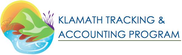 Klamath Tracking and Accounting Program